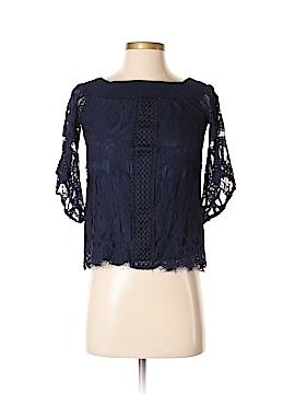 Mi ami 3/4 Sleeve Top Size XS