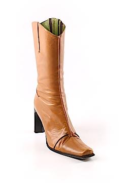 Donald J Pliner Boots Size 10