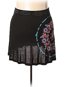 Desigual Casual Skirt Size XXL