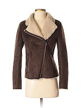 Velvet by Graham & Spencer Coat Size XS