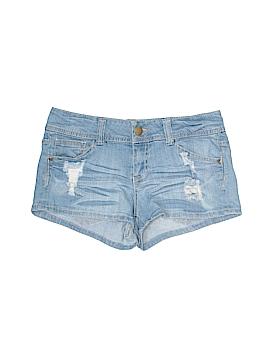 2.1 DENIM Denim Shorts 27 Waist