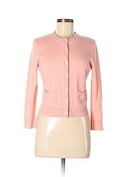 Three Dots Cashmere Cardigan Size L