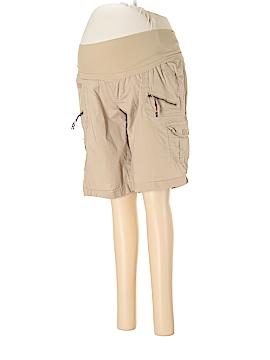 Motherhood Cargo Shorts Size L (Maternity)
