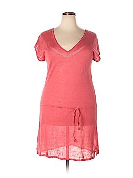 Comptoir des Cotonniers Casual Dress Size L