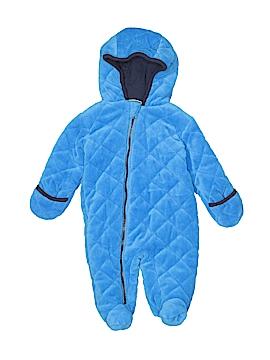 Koala Baby One Piece Snowsuit Size 3-6 mo