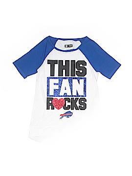 Team Apparel Short Sleeve T-Shirt Size 8-10