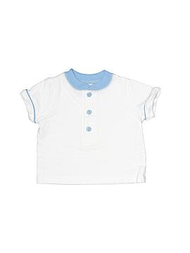 Little Wonders Short Sleeve T-Shirt Size 3-6 mo