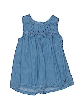 Calvin Klein Dress Size 4T