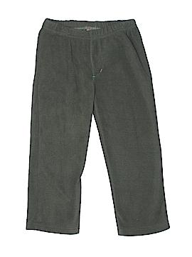Sesame Street Fleece Pants Size 24 mo