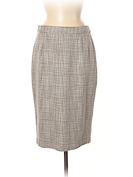 Newport News Casual Skirt Size 10