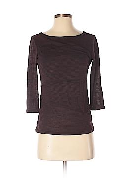 Verve 3/4 Sleeve T-Shirt Size S