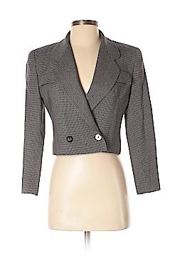 Jones New York Wool Blazer Size 2 (Petite)