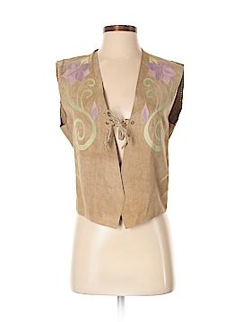 Roberto Cavalli Vest Size 44 (IT)
