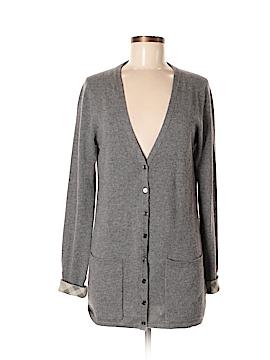 Burberry Brit Cashmere Cardigan Size M