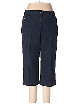 Karen Scott Jeans Size 14
