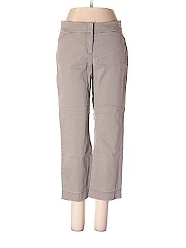 Eileen Fisher Khakis Size 4 (Petite)
