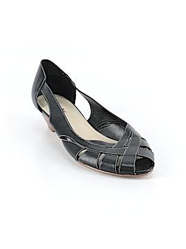 St. John's Bay Heels Size 10