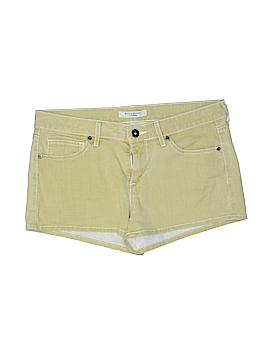 Rich & Skinny Denim Shorts 27 Waist