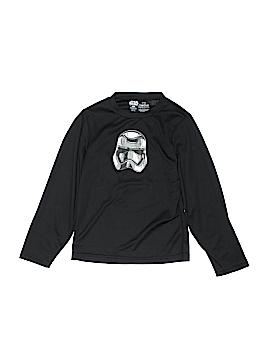 Star Wars Long Sleeve T-Shirt Size 10