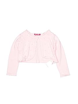 Princess Faith Cardigan Size 3T