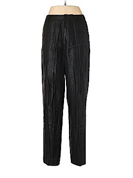 Linda Allard Ellen Tracy Linen Pants Size 8