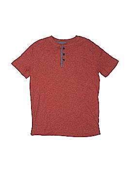 Old Navy Short Sleeve Henley Size 10 - 12