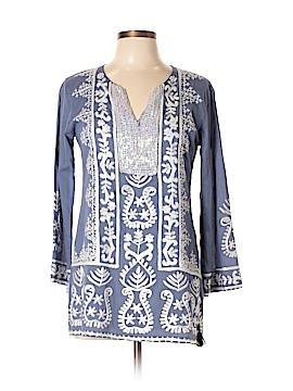 Z&L Long Sleeve Blouse Size M