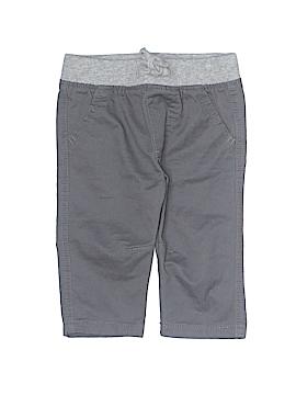 Koala Kids Khakis Size 0-3 mo