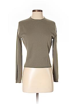 Jil Sander Cashmere Pullover Sweater Size 34 (EU)