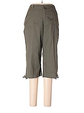 Gloria Vanderbilt Khakis Size 16