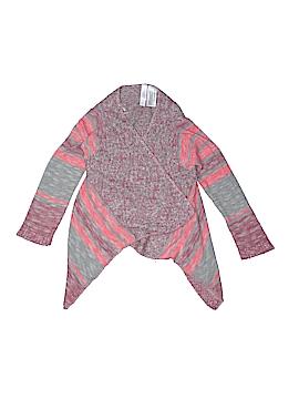 Xhilaration Cardigan Size S (Kids-Petite)
