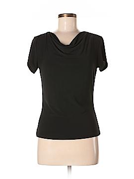 Pantology Short Sleeve Top Size M