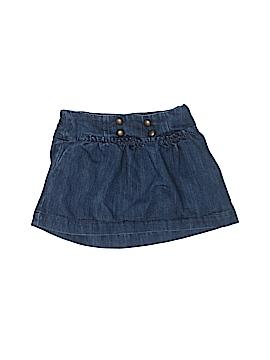 Gap Kids Denim Skirt Size 6