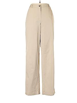 L.L.Bean Khakis Size 10
