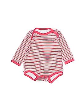 Baby by Bon Bebe Long Sleeve Onesie Size 3-6 mo