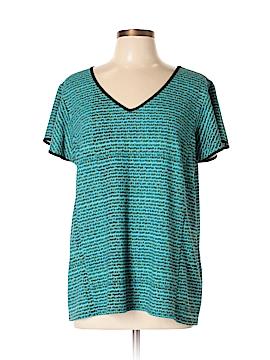 Worthington Short Sleeve T-Shirt Size XL