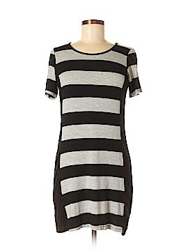 Enough About Me Casual Dress Size M