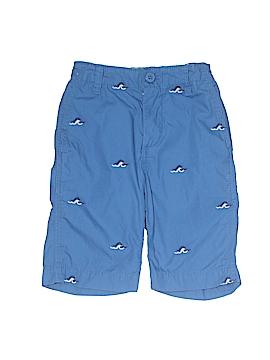 Gap Kids Khaki Shorts Size 7 (Slim)
