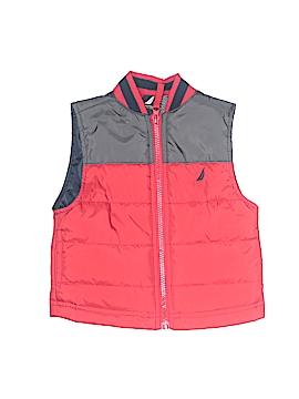 Nautica Vest Size 12 mo
