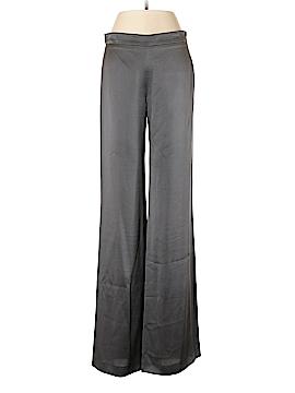 Alberta Ferretti Collection Silk Pants Size 4