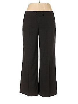Next Dress Pants Size 16
