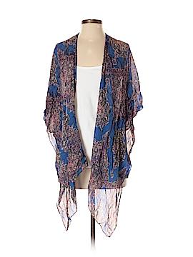 Nicole Miller Artelier Kimono One Size