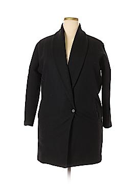 All Saints Wool Coat Size S