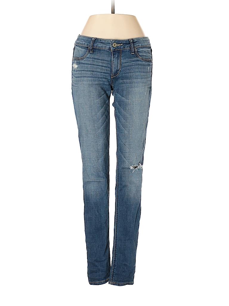 Abercrombie & Fitch Women Jeans 25 Waist