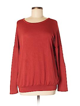 Brenda's Pullover Sweater Size M