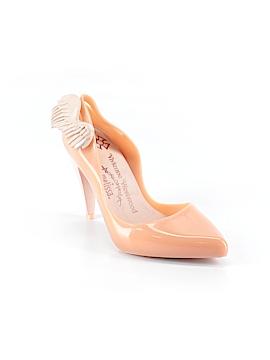 Vivienne Westwood Anglomania + Melissa Heels Size 5
