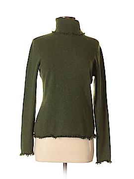 Magaschoni Turtleneck Sweater Size M