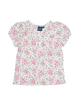 Mini Boden Short Sleeve Button-Down Shirt Size 11 - 12