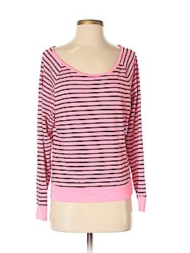 Victoria's Secret Pink Long Sleeve T-Shirt Size S