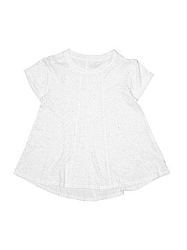 Cat & Jack Short Sleeve Top Size 6 - 6X